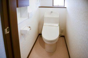 トイレの水まわりトラブル